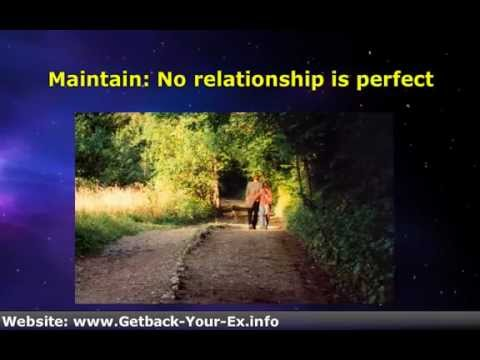 ★ Helpful Steps on How to Fix a broken Relationship