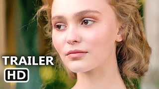 THE DANCER Official Trailer (2017) Lily-Rose Depp, Biograhy Movie HD