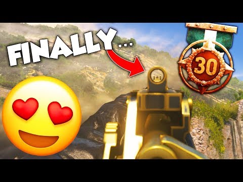this makes SNIPING SO MUCH BETTER... (SECRET BUFF) - COD WW2