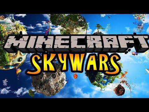 Sky Wars w/ blockoTron