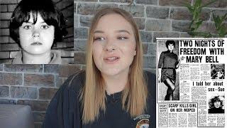 10 χρονων δολοφόνος (Mary Bell) | Murder Corner