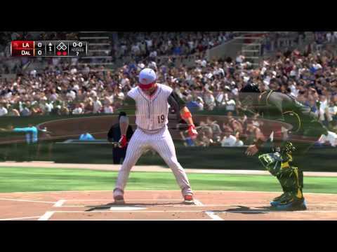 MLB 15 The Show Good Bye!