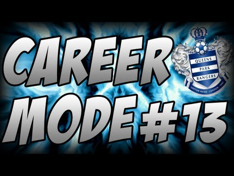 FIFA 13 - Career Mode - Ep 13 - International Offers