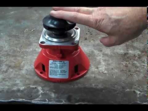 Repair Circulator Pump Armstrong 810119-001 Bearing Assembly S25BF S25AB Bell Gossett B&G 100 118844