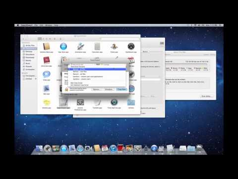 Cloning the Hard Drive on a Mac to an External SSD Drive