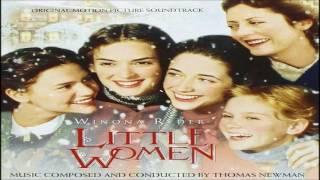 Little Women ~ Soundtrack
