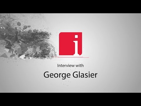 George Glasier on the uranium and vanadium market