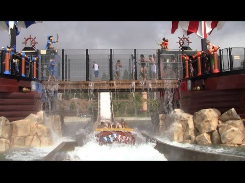 [HD] Rides of Legoland - Overview of ALL Legoland Rides and Attractions 2014