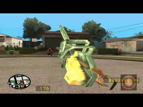 How to install CLEO 3 Mods into GTA San Andreas
