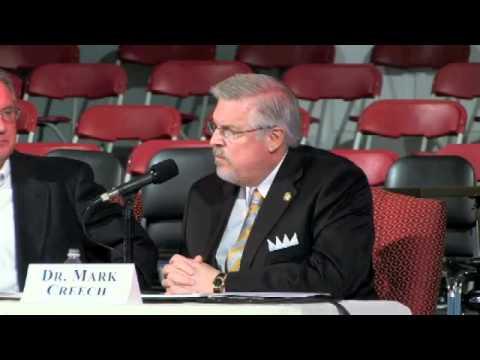 SEBTS Marriage Forum: March Creech, CAL