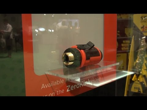 Las Vegas Hardware Show 2015: Black and Decker Speed Connect