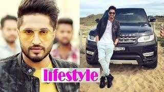 Jassi Gill Income, House, Cars, Bikes, Luxurious Lifestyle & Net Worth || jassi gill and his wife