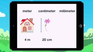 Learn About Meters Centimeters Millimeters Lesson