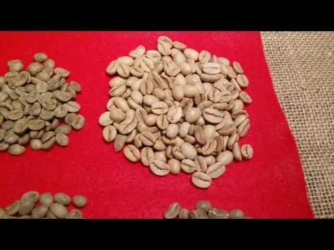 Thursday Night Coffee Roast & Indian Monsoon Malabar