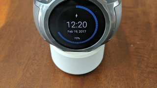 LG Watch Sport Battery Life Review and Test