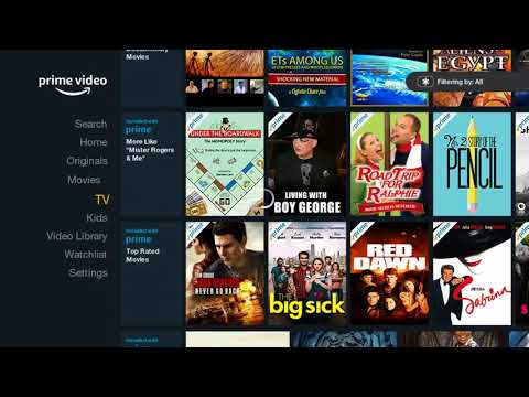 How To Find Free Movies To Stream On Amazon