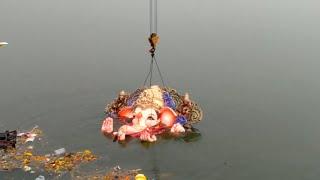 Ganesh Visarjan In India