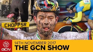 Should Licence Plates For Bikes Be The Law?   GCN Show Ep. 253