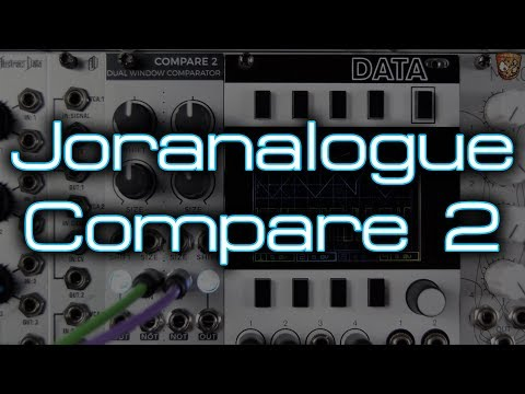 Joranalogue - Compare 2