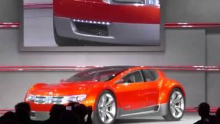 2008 Detroit Auto Show Highlights
