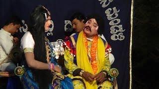 Yakshagana -- Punnameda Ponnu - 16