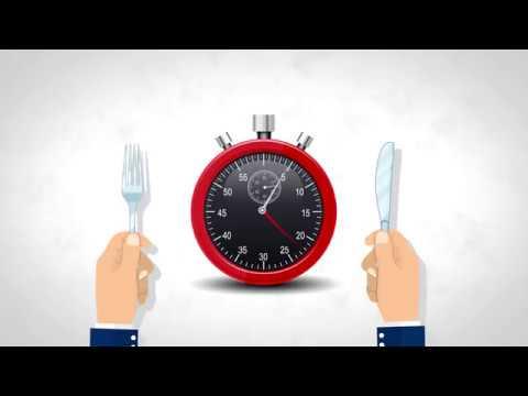 SmartServe® food ordering made simple