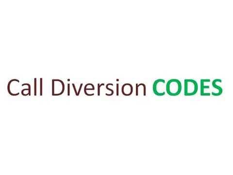 Call Divert Codes