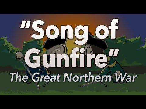♫ Great Northern War: