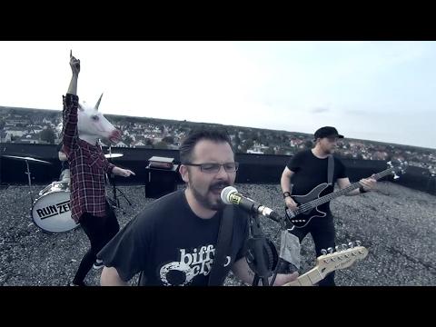 RUN ZERO - Das Einhorn (Official Video) // Punkrock aus Oldenburg