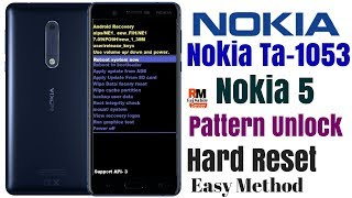 Nokia 3|5|6|8 Frp Unlock/Bypass Google Account Lock Without Box