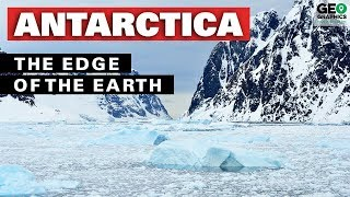 Antarctica: The Edge of the Earth