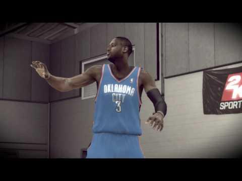 NBA 2K12: JORDAN SHOE ENDORSEMENT WITH MY PLAYER