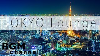 Jazz Music - Jazz Hiphop Music - Lounge Music - Background Cafe Music