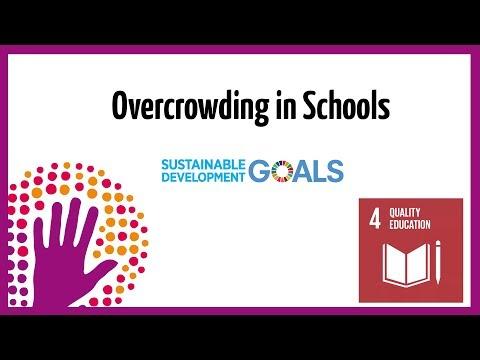 Overcrowding in Schools