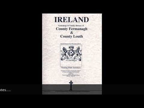 Noble family name; Fermanagh genealogy; Muslims; Atheists; burials; Glasnevin Irish cemetery IF81