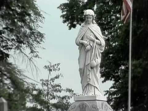 Jennie Wade: Gettysburg Battlefield Bus Tours