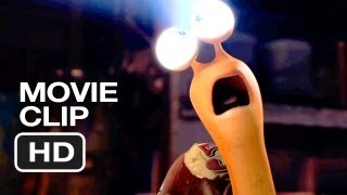 Turbo Movie CLIP - Car Problems (2013) - Ryan Reynolds Animated Movie HD