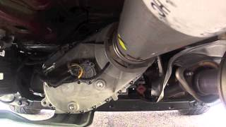 F-150 Transmission Shutter - Fixed - Coil on Plug and Spark