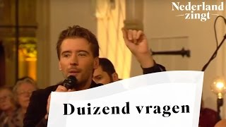 Nederland Zingt: Duizend Vragen