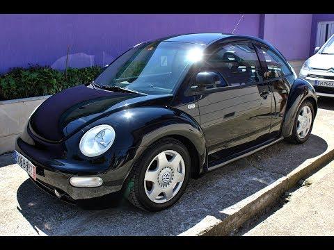 VW Beetle 2.0 116hp 99