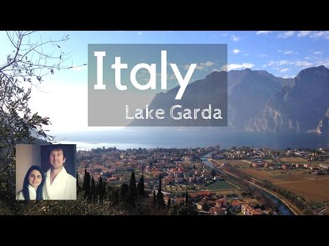 Lake Garda Travel Vlog (Nudity in the Hotel Spa!)