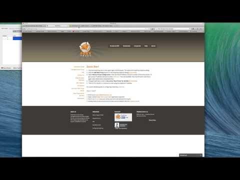 Access BBC iPlayer using Firefox