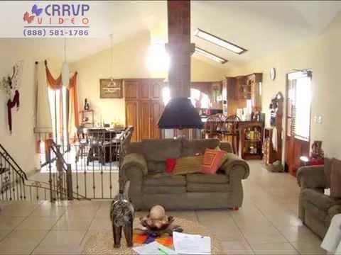 San Rafael 5 BR Home For Sale Gated Community-Costa Rica