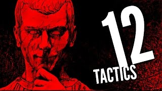 Machiavelli Niccolo [ 12 Tactics to Maximize your Strategy ] ART OF WAR