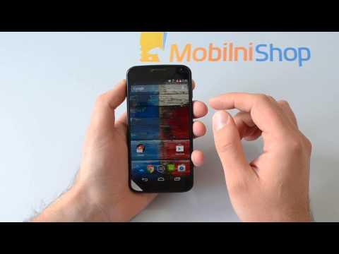 Motorola Moto X cena i video pregled