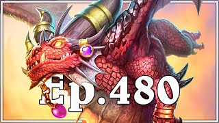Funny And Lucky Moments - Hearthstone - Ep. 480