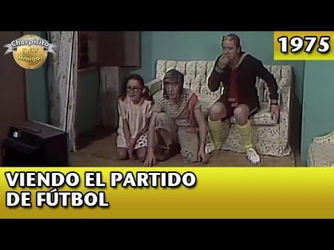Xxx Mp4 El Chavo Viendo El Partido De Fútbol Completo 3gp Sex