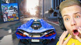 ich SPIELE die GTA 6 VERSION von GTA 5!