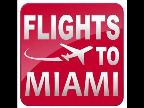 ★GUARANTEE★ Cheap Flights to Miami from Chicago, Lax ..LAST MINUTE !