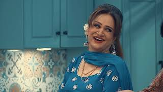 Mrs  Chaudhry ka Tarka Episode 1 -   Shahryar Zaidi